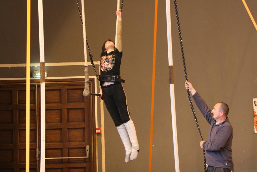 atelier cirque 2008