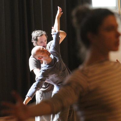 Festival  Danse et Cirque 2012