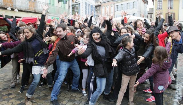 flashmob final 1