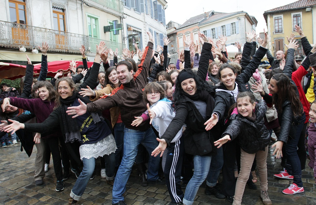 flashmob final 2