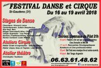 Affiche festival 2018rouge 1