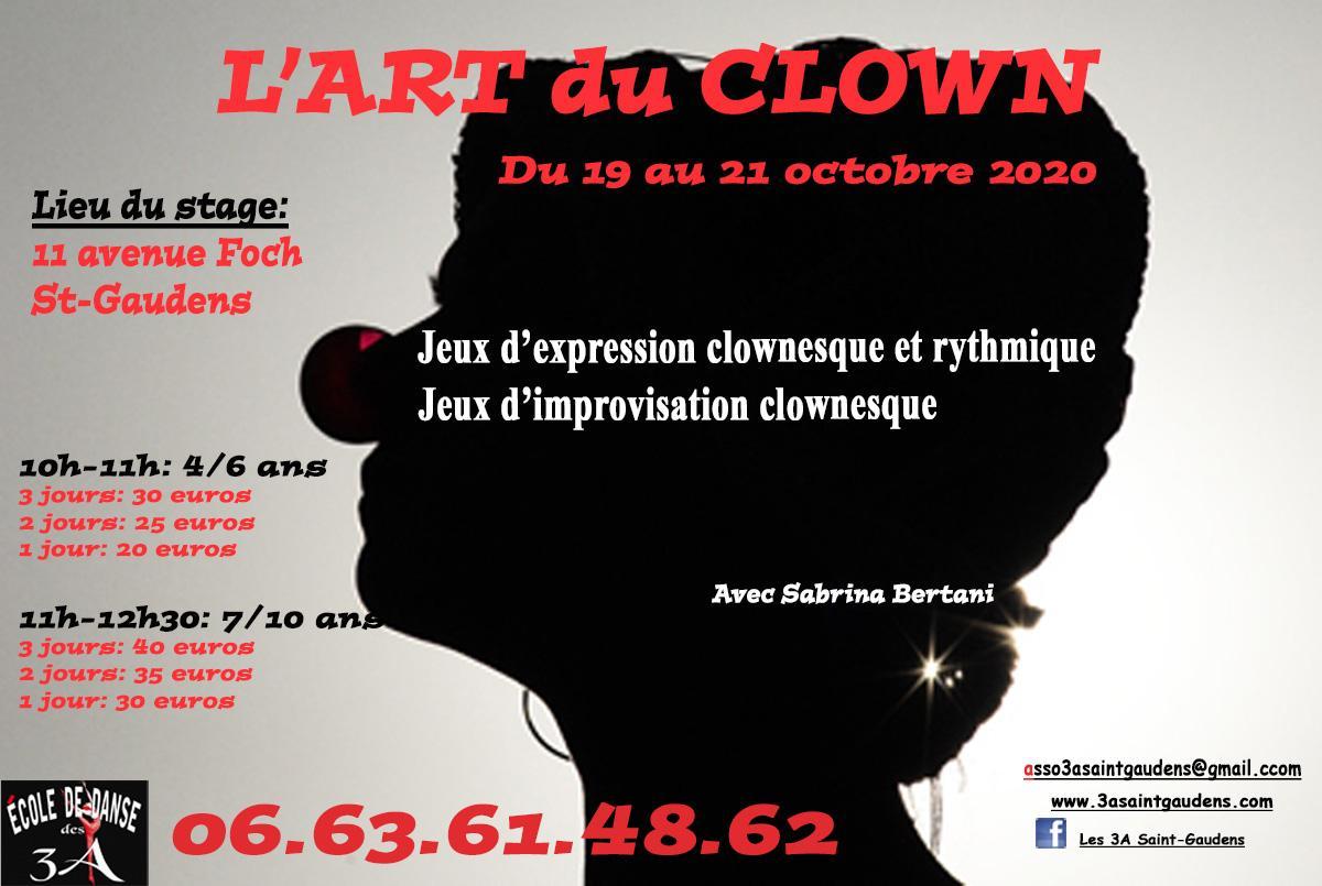 Cirque octobre 2022